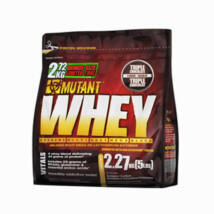 MUTANT WHEY LIMITED