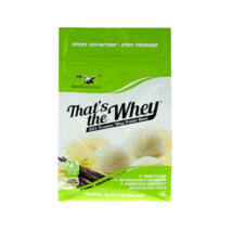 That's The Whey 100% PREMIUM WHEY PROTEIN BLEND